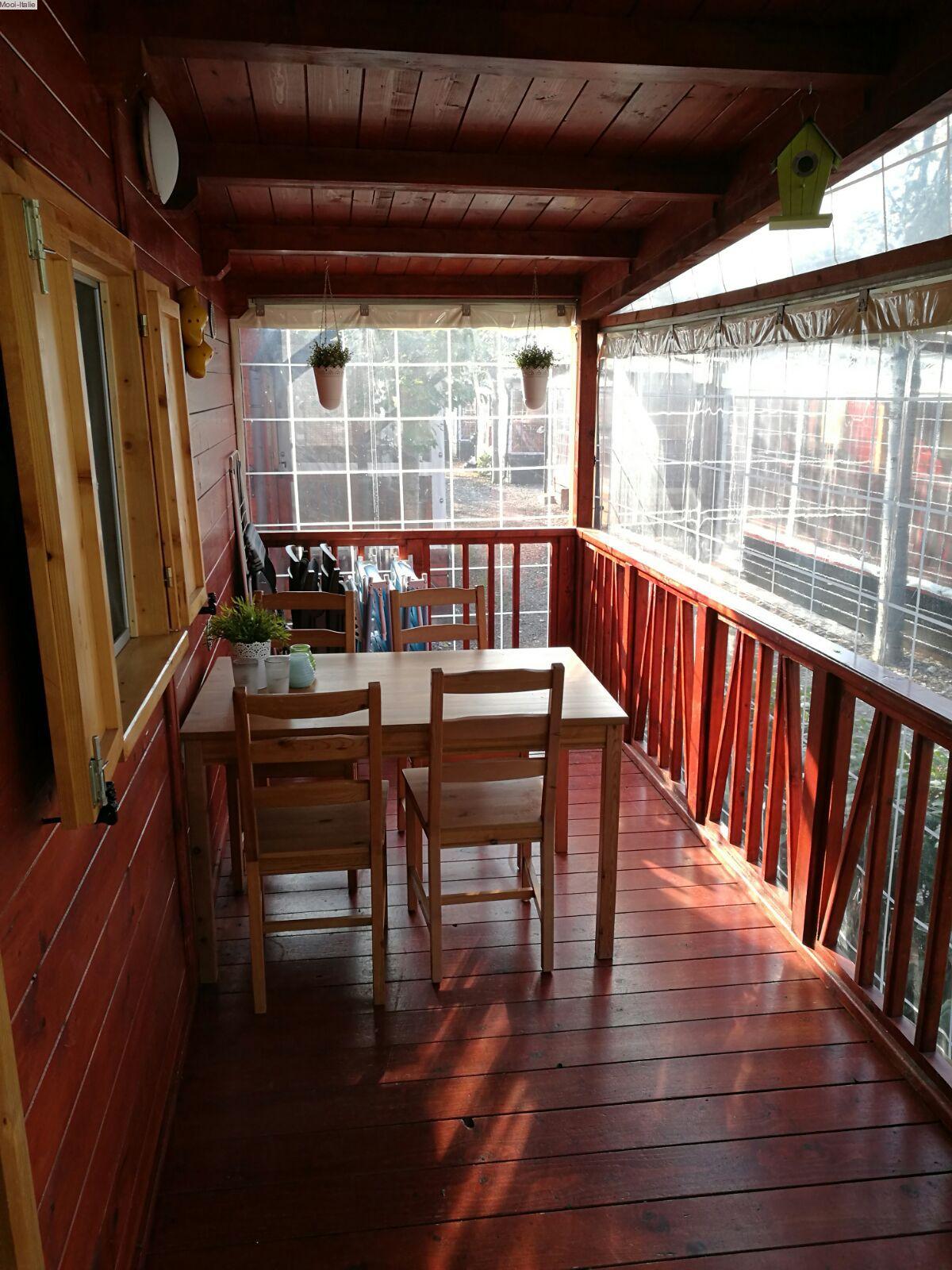 Torino 16 - veranda