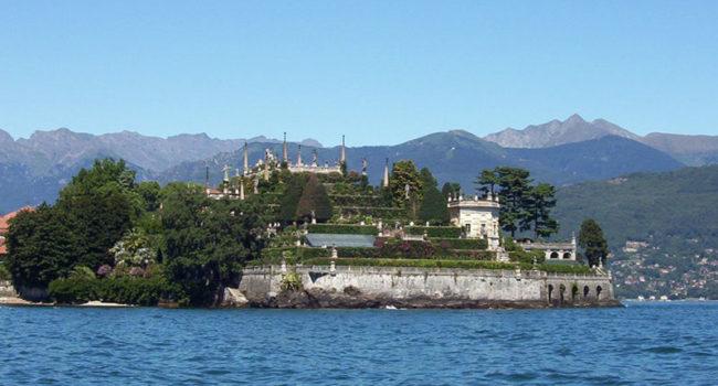 Lago Magiore - Isole Bella