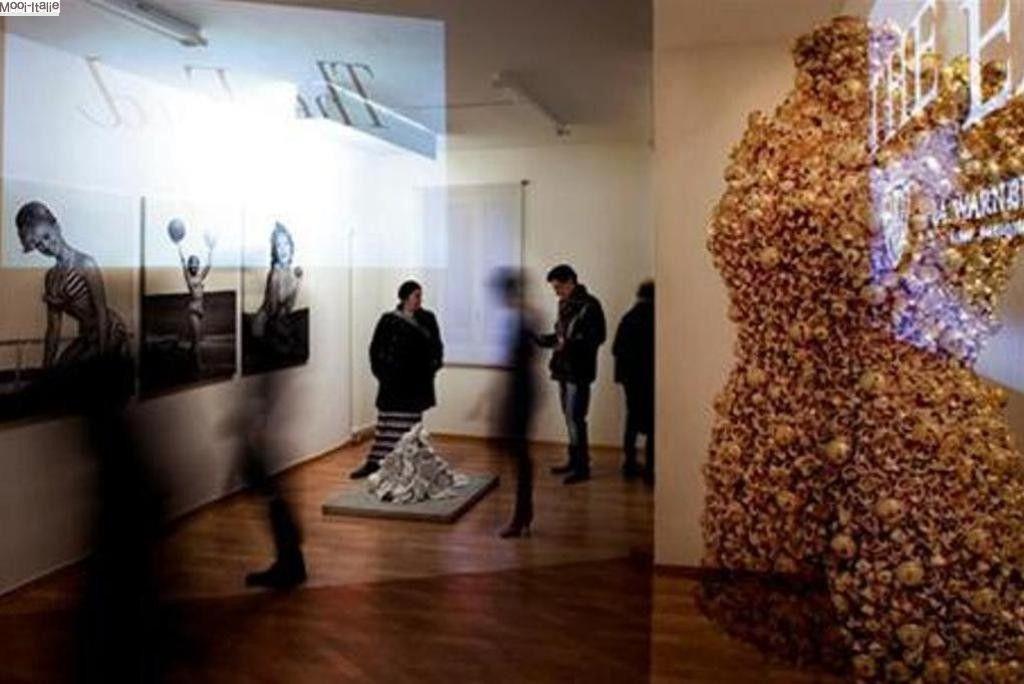 Lugano Laboratio Kunsthalle