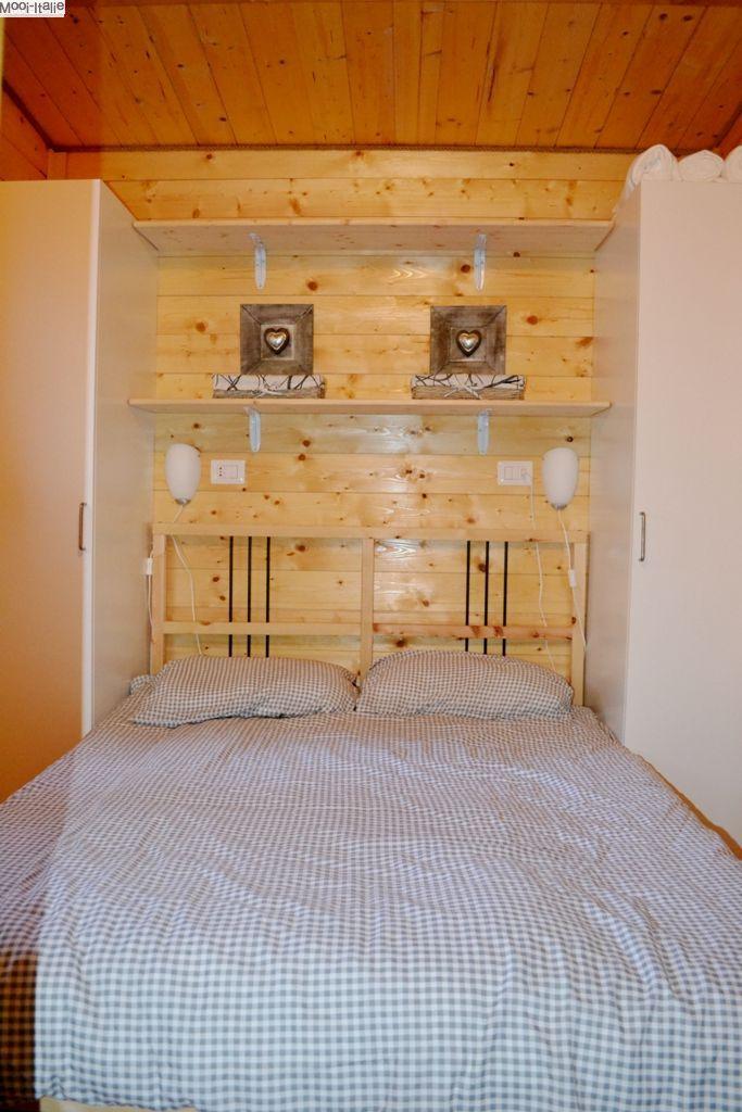 Torino 10 - slaapkamer 1