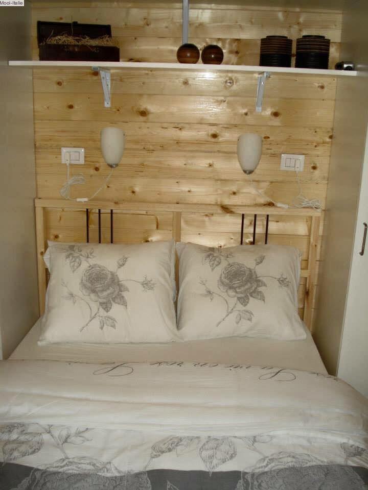 Torino 16 - slaapkamer 1