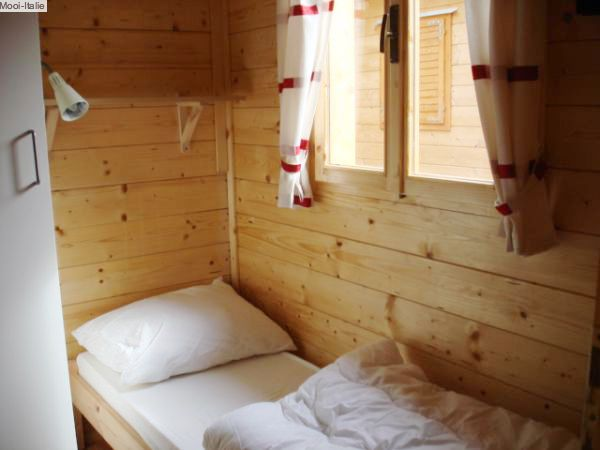 Torino 9 - slaapkamer 2