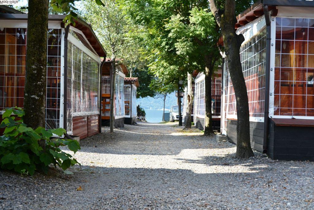 Torino 10 - uitzicht naar het meer