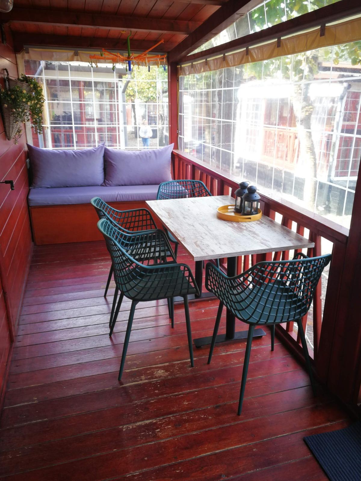 Torino 10 - veranda
